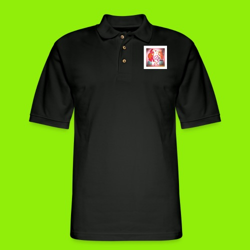 F091B61A 00E1 49C3 BEFA 4A3B1D9AE835 - Men's Pique Polo Shirt