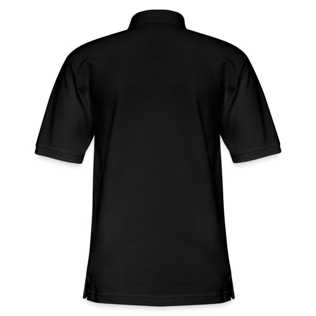 Pikes Peak Gamers Logo (Solid Black)