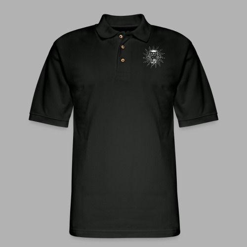 All Saints Celebration Mug - Men's Pique Polo Shirt