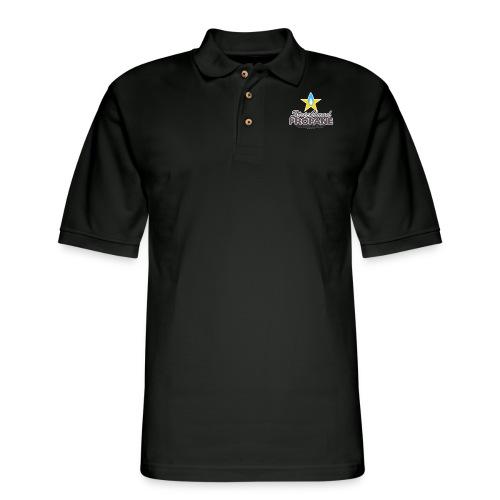 Strickland Propane Mens American Apparel Tee - Men's Pique Polo Shirt