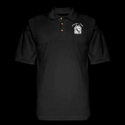 TeamTSC 05 Shield - Men's Pique Polo Shirt