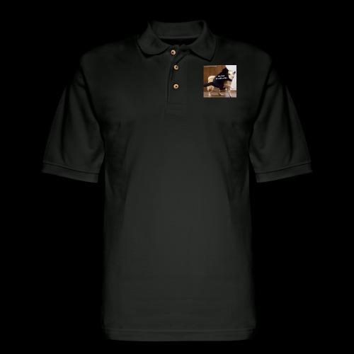 B8E5647D BEE1 4509 9F9C A9AA62306C6C - Men's Pique Polo Shirt