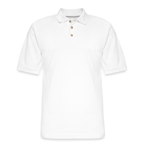 Best Studio Ever - Men's Pique Polo Shirt