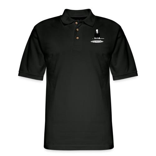 HEMA job - Men's Pique Polo Shirt