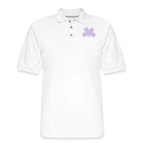 Tote Bag - Men's Pique Polo Shirt