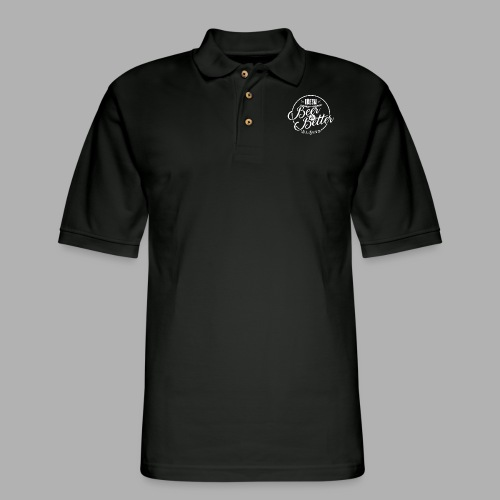 Fresh Beer is Better - Men's Pique Polo Shirt