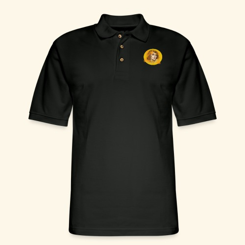 Regard - Men's Pique Polo Shirt