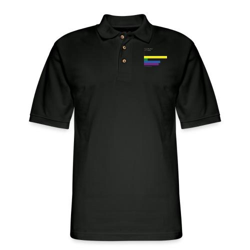 2019 Top 10 - Mumbai, India - Men's Pique Polo Shirt
