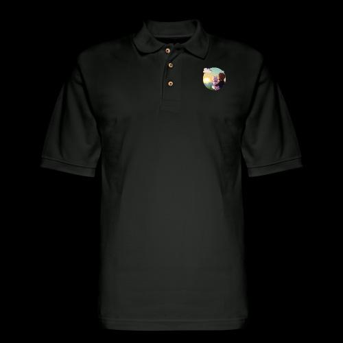 xBishop - Men's Pique Polo Shirt