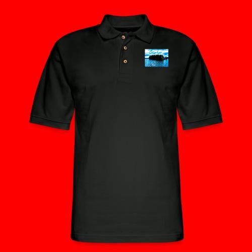 Lakeside - Men's Pique Polo Shirt