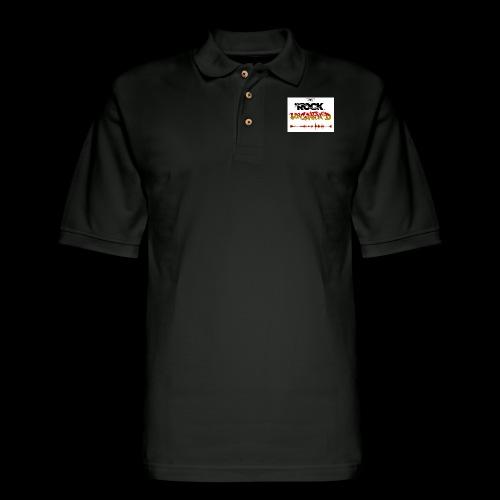 Eye Rock Unconfined - Men's Pique Polo Shirt