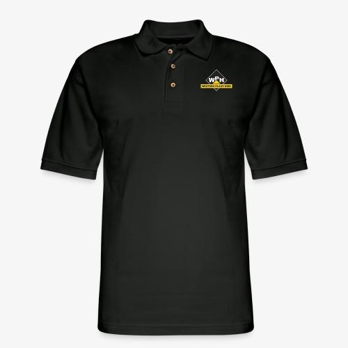 WPH Trucker Cap - Men's Pique Polo Shirt