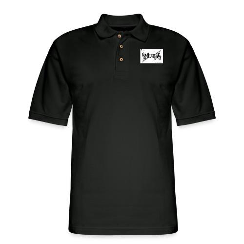 savage - Men's Pique Polo Shirt