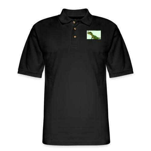 Volo - Men's Pique Polo Shirt