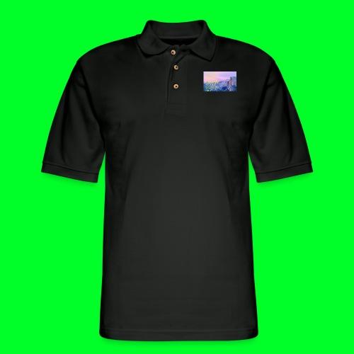 wiruspaper - Men's Pique Polo Shirt