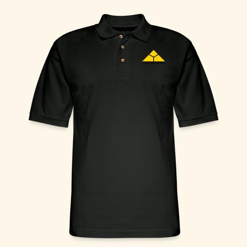 Cyberdyne Systems - Men's Pique Polo Shirt