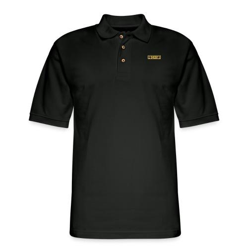 Timothy 2 - Men's Pique Polo Shirt