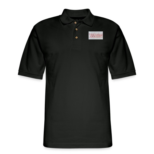 Venom - Men's Pique Polo Shirt