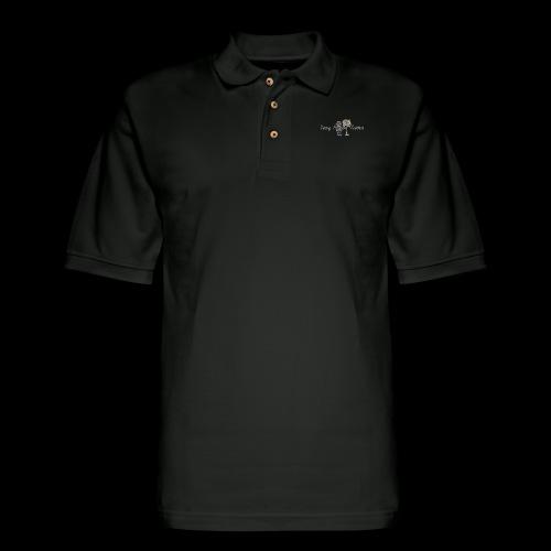 imageedit 1 4291946001 - Men's Pique Polo Shirt