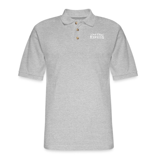The Classic - Men's Pique Polo Shirt