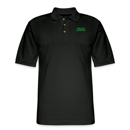 Karbs Are My Kryptonite - Men's Pique Polo Shirt
