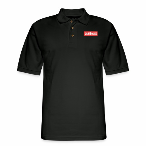 Spécial LP - Men's Pique Polo Shirt