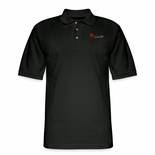 TorqueSim full - Men's Pique Polo Shirt