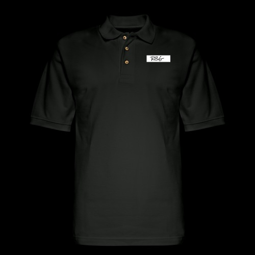 RBG - Men's Pique Polo Shirt