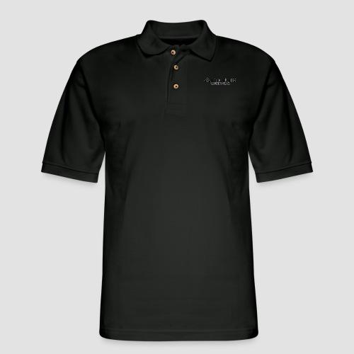 Altitude Outerwear - Men's Pique Polo Shirt