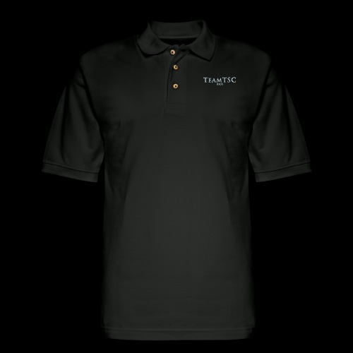 teamTSC Freeze - Men's Pique Polo Shirt