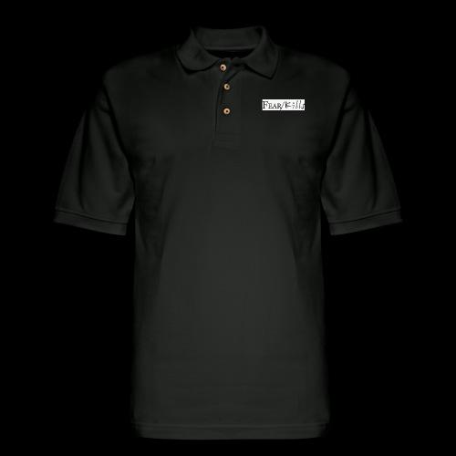 Fear/Kills 1 - Men's Pique Polo Shirt