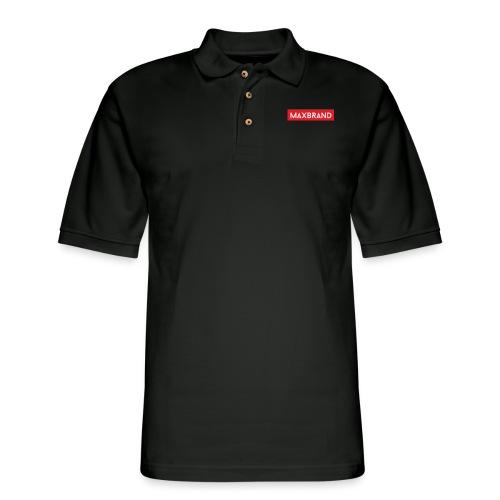 FF22A103 707A 4421 8505 F063D13E2558 - Men's Pique Polo Shirt