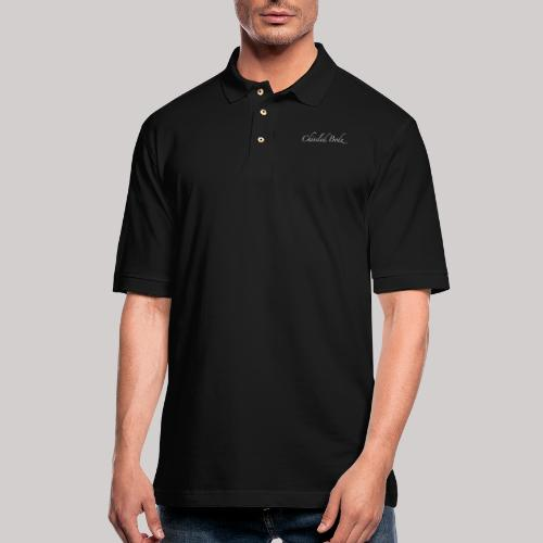 Signature Series - Men's Pique Polo Shirt
