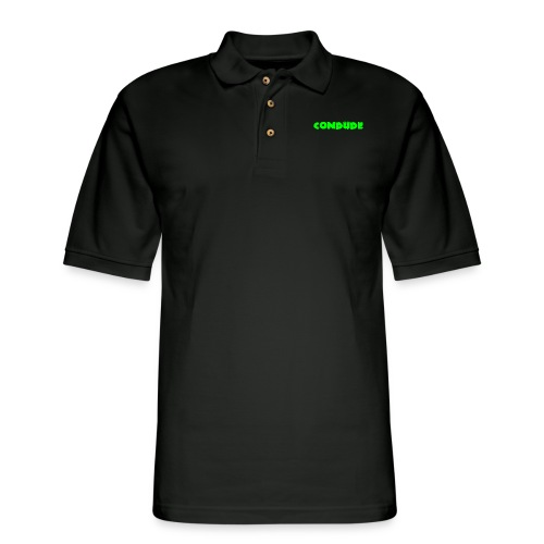 picturetopeople org 3413ae6e1f210c24f57d7a863ae5cb - Men's Pique Polo Shirt