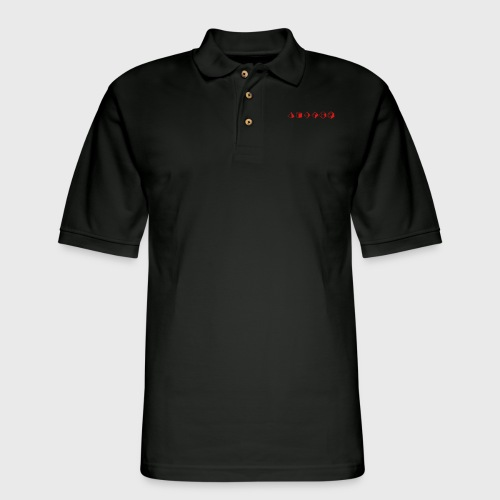 Dice Evolution d20 Dungeons & Dragons - Men's Pique Polo Shirt