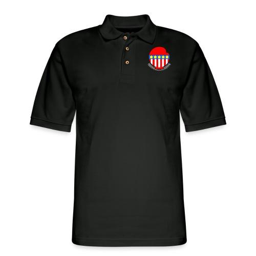 rocky - Men's Pique Polo Shirt