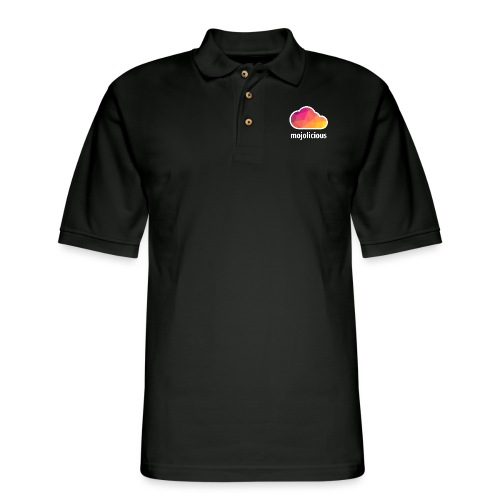 Mojolicious - Men's Pique Polo Shirt