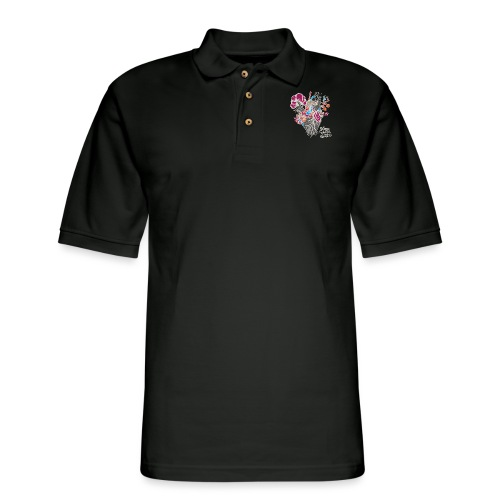 Home is where your heart is - Men's Pique Polo Shirt