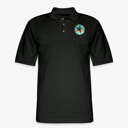 The Holy Moly - Men's Pique Polo Shirt