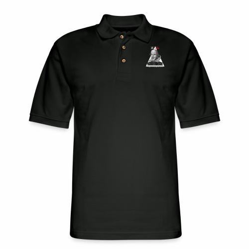 Will - Men's Pique Polo Shirt