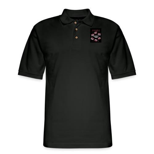 Music Ancient time - Men's Pique Polo Shirt