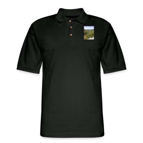 LRC - Men's Pique Polo Shirt