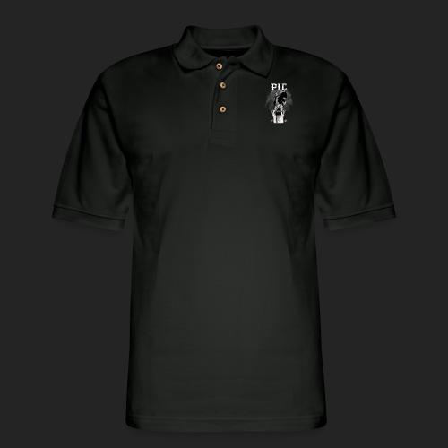 Inside Your Mind - Men's Pique Polo Shirt