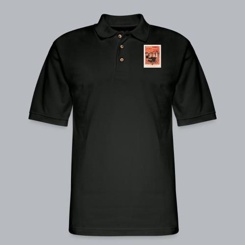 24th Street Market - Men's Pique Polo Shirt