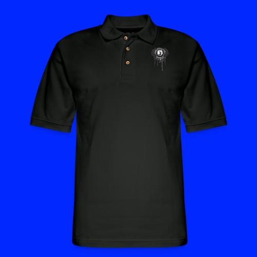 180503 CBBNewTee3 - Men's Pique Polo Shirt
