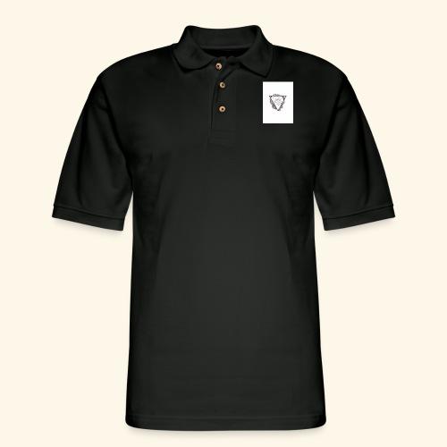 eirini - Men's Pique Polo Shirt
