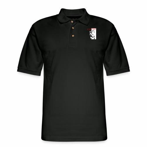 thesloth - Men's Pique Polo Shirt