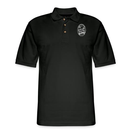 mesanbraucthsingle - Men's Pique Polo Shirt