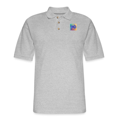 Preston Gamez - Men's Pique Polo Shirt