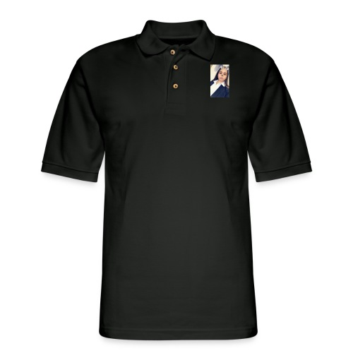 SarahFam - Men's Pique Polo Shirt
